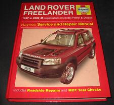land rover freelander ebay. Black Bedroom Furniture Sets. Home Design Ideas