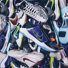 Nike Kobe V Protro 5 Bryant Joker Chaos Big Stage 5x Champ Mamba 5s Shoes Pick 1