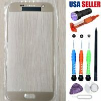 For Samsung Galaxy S7 G930 Front Outer Glass Lens Screen Replacement Tools Kit
