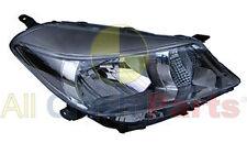 Headlight Drivers Side Fits Toyota Yaris TYT-21031RHQ
