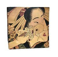Rare 1979 Masami Teraoka Whitney Museum of Art Paperback Catalogue Japan