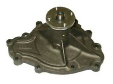 Gates Rubber Products 43102 New Water Pump 12 Month 12,000 Mile Warranty