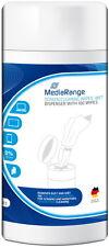 500 Mediarange Reinigungstücher TFT / LCD / PLASMA Spenderdose