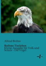 Brehms Tierleben.by Brehm, Alfred  New 9783956100901 Fast Free Shipping.#