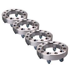 4pcs 30mm 6 entretoises de roue à crampons 6X139.7mm for Landcruiser Hilux Prado