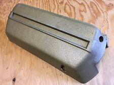 68 69 CAMARO FIREBIRD CHEVELL DRIVERS LH DOOR ARM REST GOLD GM
