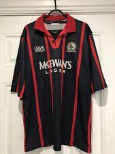 1994-95 Blackburn Rovers Away Shirt - XL