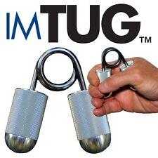 New IronMind IMTUG #3: The Two-Finger Gripper, Fingers Hand & Grip Strengthening