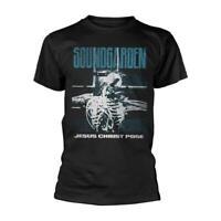 Soundgarden Jesus Christ Pose Chris Cornell Official Tee T-Shirt Mens Unisex