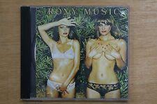 Roxy Music  – Country Life     (C224)