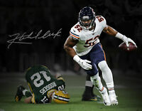 Khalil Mack Autographed Signed 8x10 Photo Bears REPRINT