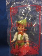 Madame Alexander #6 2010 Happy Meal Hansel Doll  Sealed