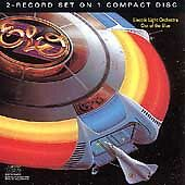 Electric Light Orchestra - Out Of The Blue (CD 1998)