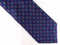 Krawatte von DANIEL HECHTER Paris, Luxus, Schlips