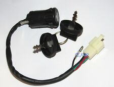 Honda ATC 1985-1987 ATC250SX New Ignition Key Switch  ATC 250SX