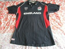 New listing England XV Rugby Union Shirt - Jersey c/w #15 large