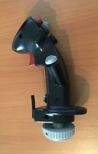 Joystick pc thrustmaster hotas cougar or F16 viper add-on