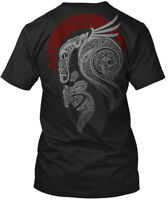 Quality Viking_odin_norse Hanes Tagless Tee T-Shirt Hanes Tagless Tee T-Shirt
