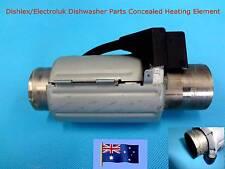 Electrolux/Dishlex Dishwasher spare parts Concealed Heating Element (E73) Used