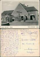 Ansichtskarte Dellbrück-Köln Kaserne - Eingang 1963