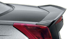 UNPAINTED CADILLAC CTS FACTORY STYLE SPOILER 2003-2007