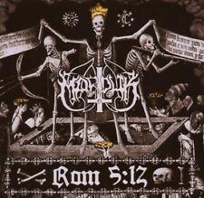 Marduk-ROM 5:12 CD NUOVO