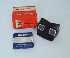 Viewmaster Collectable Contemporary Photographic Images (1940-now)