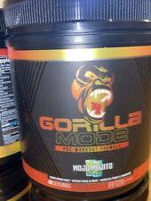 Gorilla Mode Pre Workout - Massive Pumps Mojo Mojito -40 Servings/ Free Shipping