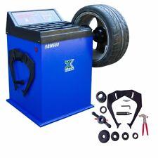 A+ Brand New Wheel Balancer Tire Balancers Machine Rim Car Heavy Duty 680