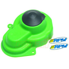 RPM Gear Cover Traxxas 2WD Rustler Stampede Bandit Slash Green RC Car #80524