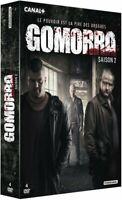 Gomorra-La serie-Saison 2 // DVD NEUF
