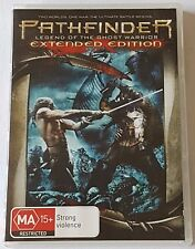 Pathfinder - Legend Of The Ghost Warrior DVD Extended Edition (#DVD00737)