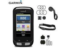Garmin Edge 1000 Cycling Computer Performance Bundle 010-01161-03