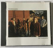 The Badloves - Get On Board  - CD