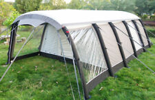 2017 Sunncamp Invadair Pro 800 Tent - was £1450!