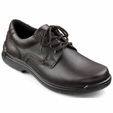 Burton 100% Leather Lace-up Formal Shoes for Men