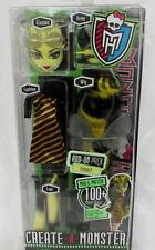 Monster High Doll Create A Monster Insect Add-On Pack New in Box