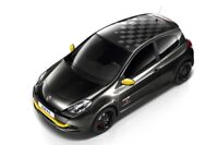 Damier Renault Sport toit Clio RS