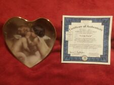 Lovingtouch Plate 1834A Love'S Heavenly Message Collection