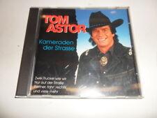 CD    Tom Astor  – Kameraden Der Straße