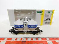 CK380-0,5# Trix Int. H0/DC 24812 Clubwagen 2015 Franken Zucker DB NEM, NEUW+OVP