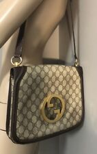 RARE Vintage.Gucci Blondie bag 100% authentic with gold hardware