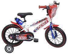 Bici Bicicletta Bambino Denver 15118 RT Boy Skate 16 Pollici TG. 6 anni - NUOVO