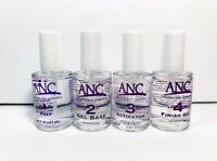 ANC Liquid Nail Dipping Powder 0.5oz You Pick Prep Base Activator Top or Powder