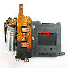 Shutter Assembly Group For Canon EOS 7D Digital Camera Repair Part