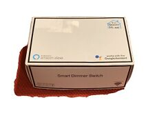 The Smart Home Smart Dimmer Switch MJ-SD01 Works with Amazon Alexa