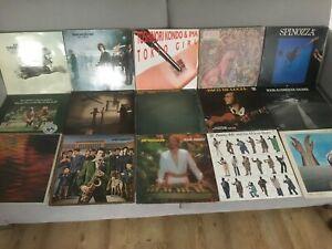 LP Sammlung 15 Stck - Jazz Rock - Blues Rock - Acid Jazz - sehr guter Zustand