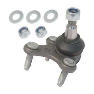 Fits Audi A3 8P 2.0 TDI 16V Genuine Delphi Front Right Lower Ball Joint