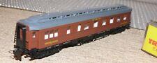B28 trix Express 33398 wagon-restaurant chemins CIWL