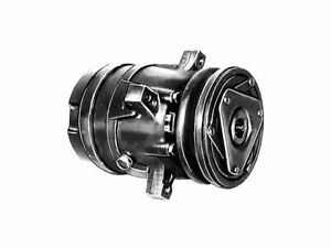 For 1986-1987 Buick Somerset A/C Compressor 55579XY 2.5L 4 Cyl
